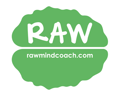RAW Mind Coach
